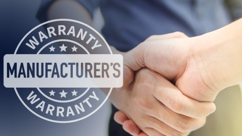 Manufacturers Warranty | SSS Windows