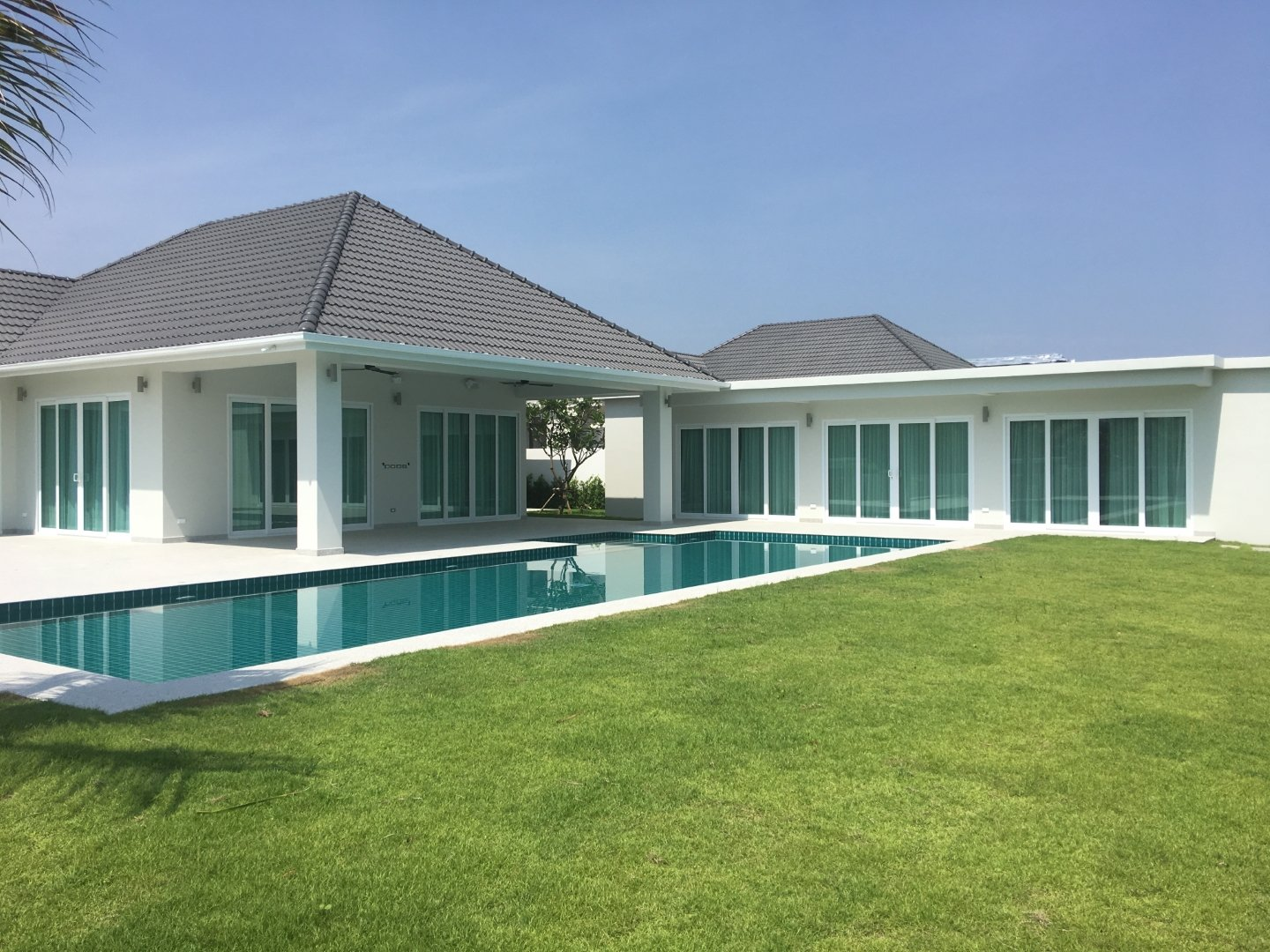 uPVC windows & doors in Hua Hin | SSS Windows
